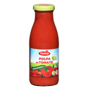 Tomato Pulp without Added Salt