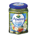 Apetina White Cheese in Oil with Herbs