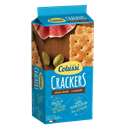 Crackers Integrais